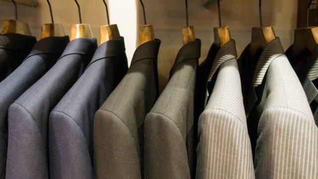 【社会人必見】ビジネススーツや革靴の日頃のお手入れ